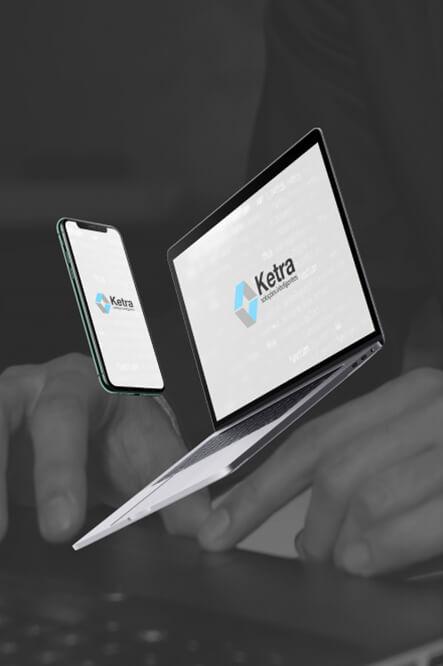 Aplicativo Ketra | Ketra Soluções Inteligentes